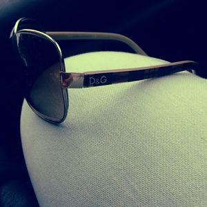 Dolce & Gabanna sunglasses